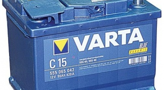 How to charge maintenance free batteries Varta
