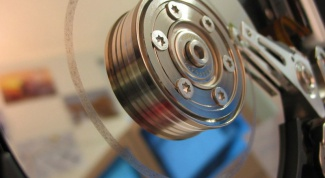 Как отформатировать жесткий диск без потери данных