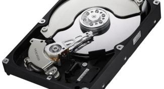 Как перекинуть информацию с жесткого диска