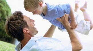 Как заставить мужа захотеть ребенка