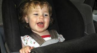 Как выбрать автомобильное кресло для ребенка