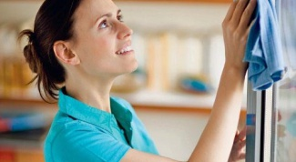 Как сделать квартиру чистой