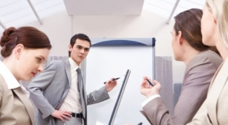 Как одеваться на деловые переговоры
