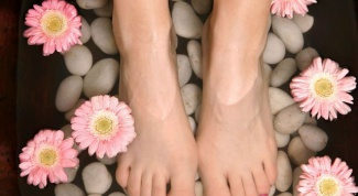 Как избавиться от вросших ногтей на ногах