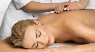 Как правильно сделать массаж