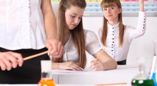 Как выставлять оценки ученикам