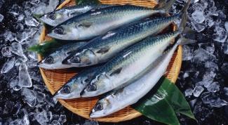 Как посолить рыбу