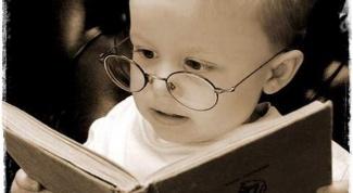 Как составить распорядок дня ребенку