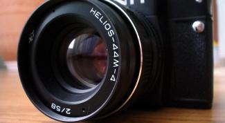Как настраивать фотоаппарат