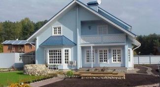 Как сделать фундамент частного дома