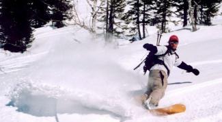 Как делать трюки на сноускейте