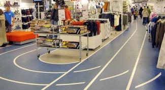Как открыть магазин спортивных товаров