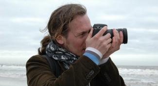 Как составить портфолио фотографа