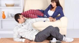 Как вести себя в браке