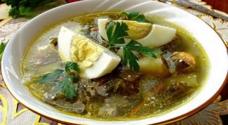 Как вкусно сварить суп