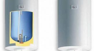 Как заменить анод в водонагревателе