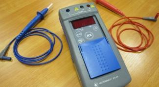 Как проверить изоляцию проводов
