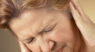 How to get rid of the noise in the head and ears