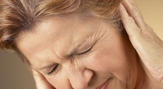 Как избавиться от шума в голове и ушах