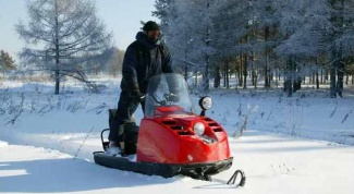 How to register a snowmobile