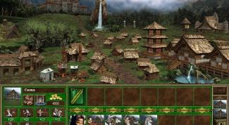 Как осаждать форты