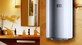 Как установить водонагреватель самостоятельно
