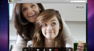 Как в Скайпе фотографировать