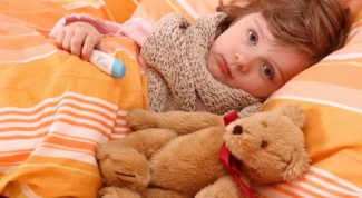 How to cure a lingering cough in children