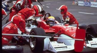 Как получить лицензию гонщика