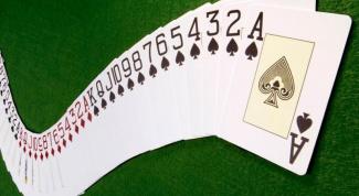 Как сделать карточные фокусы
