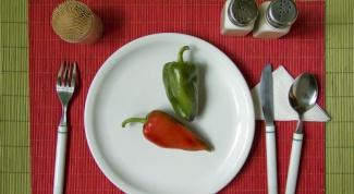 Как избавиться от постоянного голода