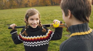 How to teach a child to play