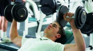 Как заставить мужчину похудеть