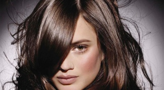 How to repair hair after dyeing
