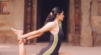 How to choose a yoga