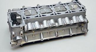 Как модернизируют головки блока цилиндров