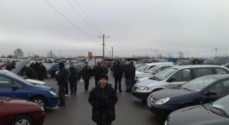 Как перегнать авто из Калининграда