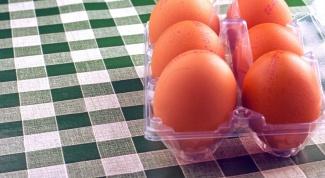 Как готовить из яичного порошка