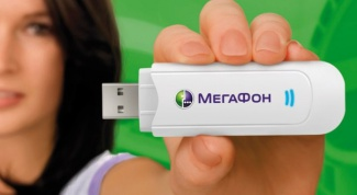 How to connect the rate of MegaFon-Modem Unlimited