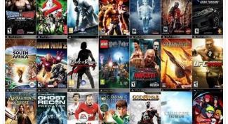 Как запускать игры Sony Playstation