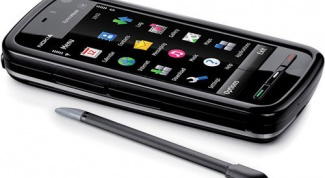 How to disable certificates for Nokia 5800