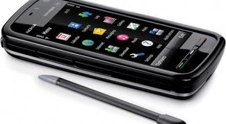 Как отключить сертификаты на Nokia 5800
