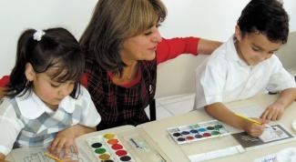 Как записаться в детский сад в Санкт-Петербурге