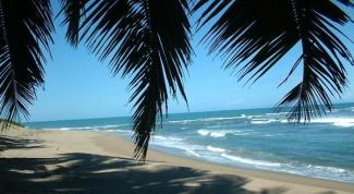 Как уехать в Доминиканскую Республику