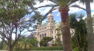 Как получить гражданство Монако