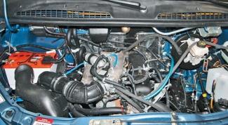 Как отремонтировать двигатель от Газели