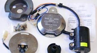 How to test hall sensor on the WHA