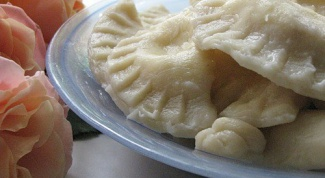How to cook dumplings in the microwave