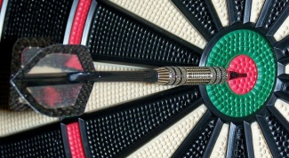 How to choose a dart