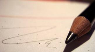 Как научиться рисовать лицо человека карандашом